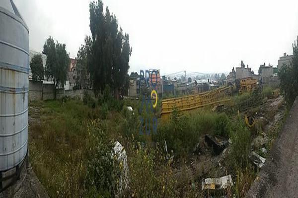 Foto de terreno industrial en venta en  , san juan xalpa, iztapalapa, df / cdmx, 18398324 No. 07