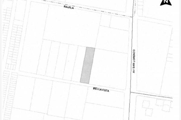 Foto de terreno habitacional en venta en  , san juan xalpa, iztapalapa, df / cdmx, 6168217 No. 02