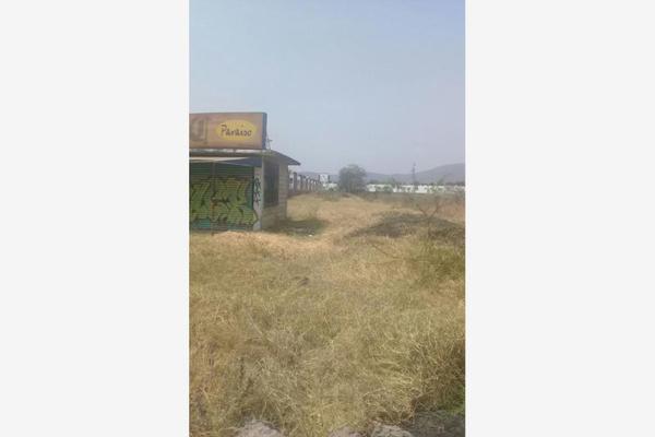 Foto de terreno industrial en venta en  , san juan, yautepec, morelos, 0 No. 02