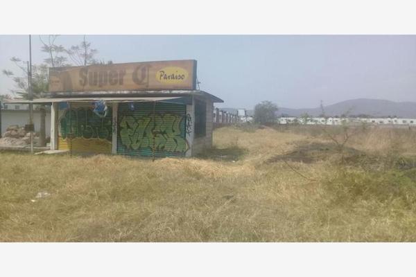 Foto de terreno industrial en venta en  , san juan, yautepec, morelos, 0 No. 03