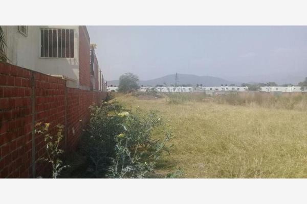Foto de terreno industrial en venta en  , san juan, yautepec, morelos, 0 No. 04