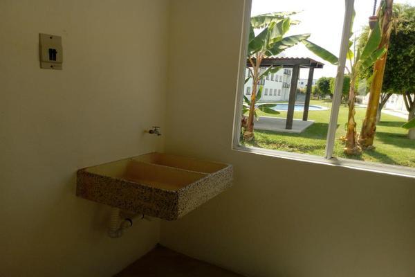 Foto de departamento en venta en  , san juan, yautepec, morelos, 0 No. 11