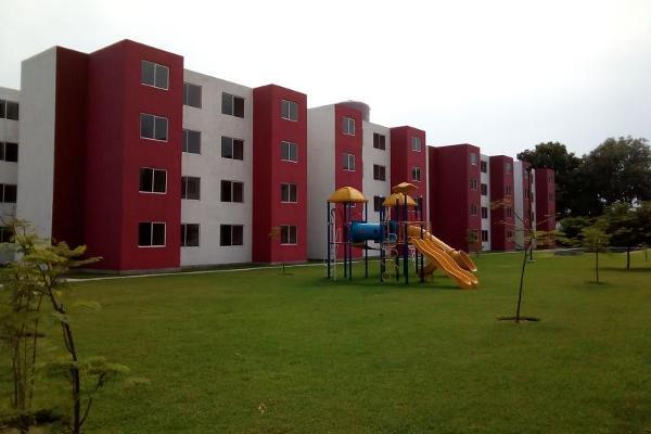 Departamento en san juan en venta en id 3540752 for Villas jazmin 2 yautepec