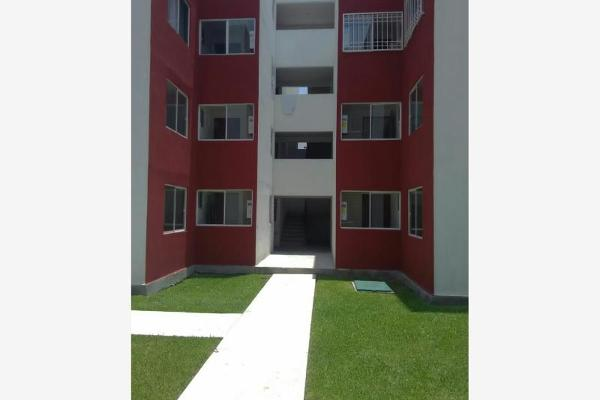 Foto de departamento en venta en  , san juan, yautepec, morelos, 3555604 No. 02
