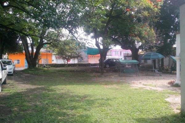 Foto de casa en venta en  , san juan, yautepec, morelos, 3576593 No. 02