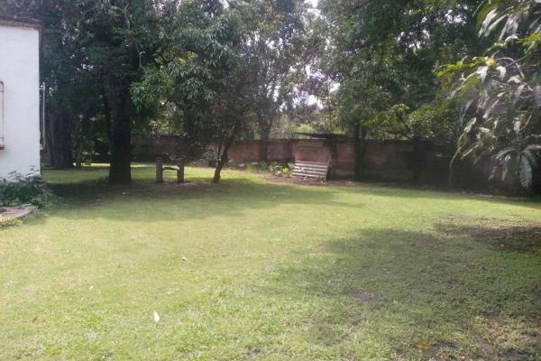 Foto de casa en venta en  , san juan, yautepec, morelos, 3576593 No. 03