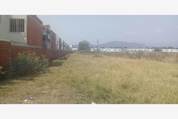 Foto de terreno habitacional en venta en  , san juan, yautepec, morelos, 5298790 No. 01