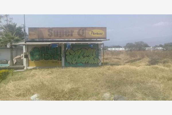 Foto de terreno habitacional en venta en  , san juan, yautepec, morelos, 5298790 No. 03