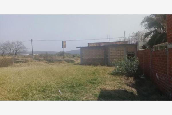 Foto de terreno habitacional en venta en  , san juan, yautepec, morelos, 5298790 No. 04