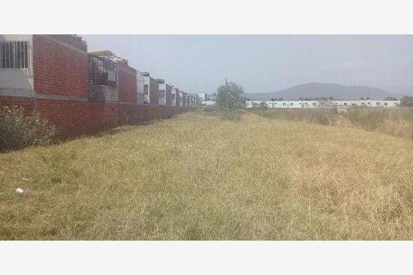 Foto de terreno habitacional en venta en  , san juan, yautepec, morelos, 5298790 No. 05