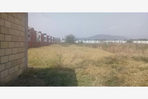 Foto de terreno habitacional en venta en  , san juan, yautepec, morelos, 5298790 No. 06