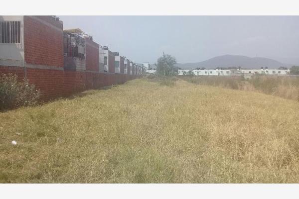 Foto de terreno habitacional en venta en  , san juan, yautepec, morelos, 5334553 No. 04