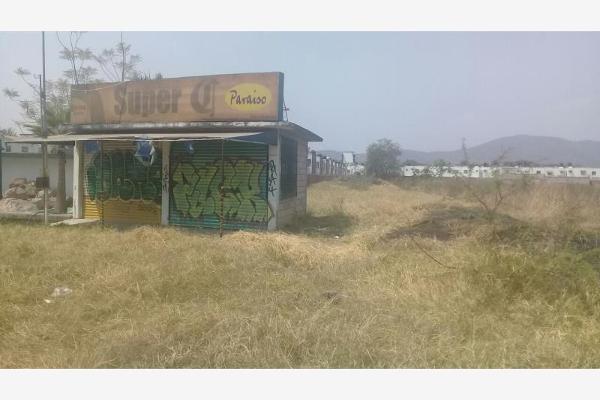 Foto de terreno habitacional en venta en  , san juan, yautepec, morelos, 5334553 No. 06