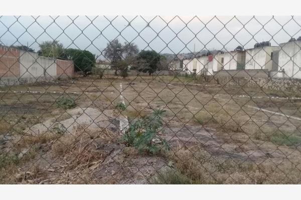 Foto de terreno habitacional en venta en  , san juan, yautepec, morelos, 5358373 No. 04