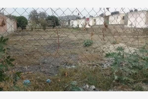 Foto de terreno habitacional en venta en  , san juan, yautepec, morelos, 5359023 No. 04