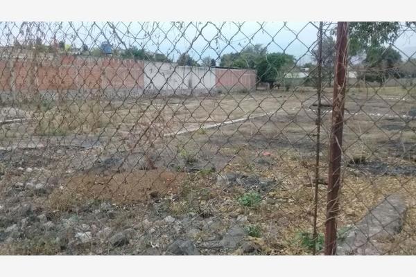 Foto de terreno habitacional en venta en  , san juan, yautepec, morelos, 5359161 No. 03