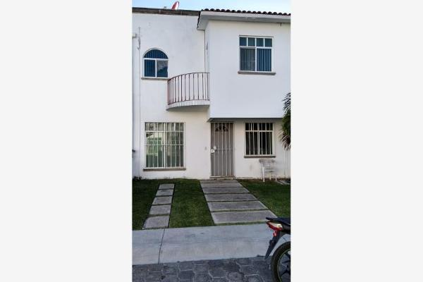 Foto de casa en venta en  , san juan, yautepec, morelos, 6203725 No. 01