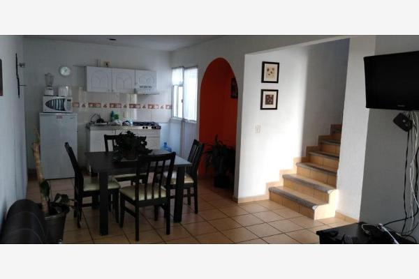 Foto de casa en venta en  , san juan, yautepec, morelos, 6203725 No. 03