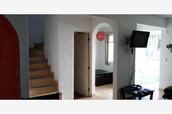 Foto de casa en venta en  , san juan, yautepec, morelos, 6203725 No. 07