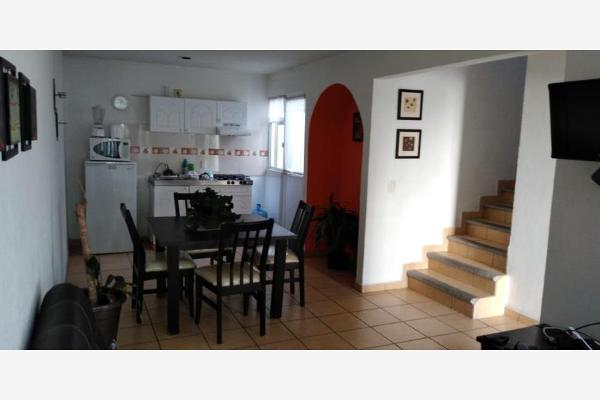 Foto de casa en venta en  , san juan, yautepec, morelos, 6203725 No. 08
