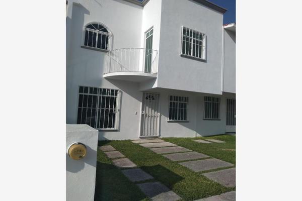 Foto de casa en venta en  , san juan, yautepec, morelos, 9263677 No. 01