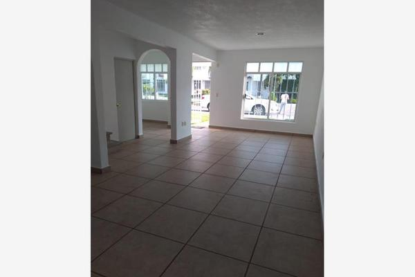 Foto de casa en venta en  , san juan, yautepec, morelos, 9263677 No. 09