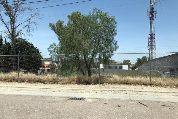 Foto de terreno habitacional en venta en san juanico 1, villas del mesón, querétaro, querétaro, 5292718 No. 01