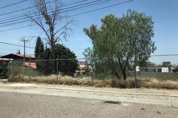 Foto de terreno habitacional en venta en san juanico 1, villas del mesón, querétaro, querétaro, 5292718 No. 02