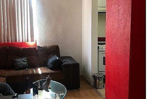 Foto de departamento en venta en  , san juanico, miguel hidalgo, df / cdmx, 12829679 No. 03