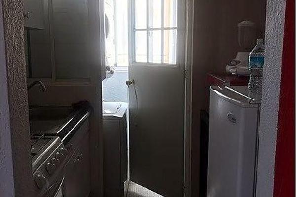 Foto de departamento en venta en  , san juanico, miguel hidalgo, df / cdmx, 12829679 No. 08