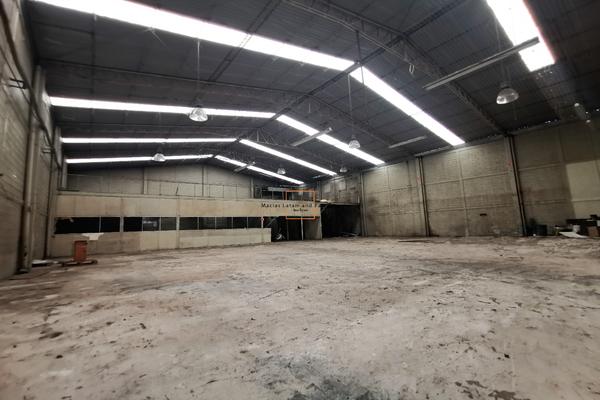 Foto de nave industrial en renta en  , san juanico, miguel hidalgo, df / cdmx, 15381017 No. 01