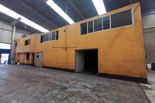 Foto de nave industrial en renta en  , san juanico, miguel hidalgo, df / cdmx, 15381017 No. 07