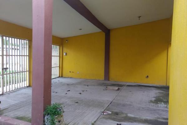 Foto de casa en venta en san juanito 54, puerta de la laguna, tepic, nayarit, 6188556 No. 03