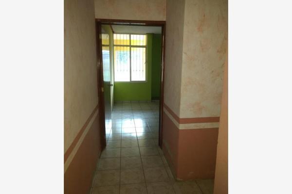 Foto de casa en venta en san juanito 54, puerta de la laguna, tepic, nayarit, 6188556 No. 05