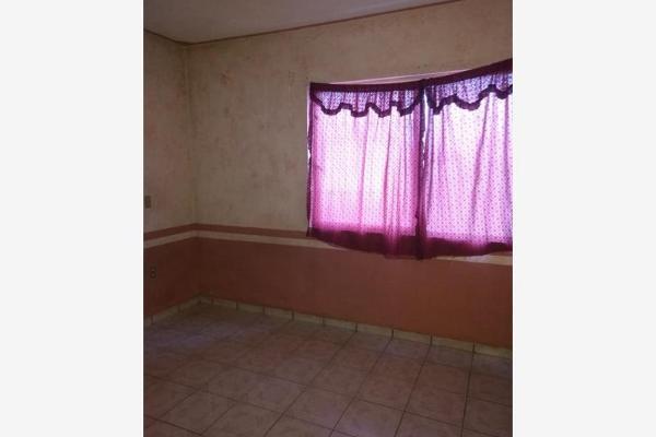 Foto de casa en venta en san juanito 54, puerta de la laguna, tepic, nayarit, 6188556 No. 06