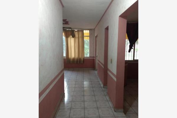 Foto de casa en venta en san juanito 54, puerta de la laguna, tepic, nayarit, 6188556 No. 07
