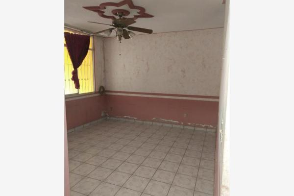 Foto de casa en venta en san juanito 54, puerta de la laguna, tepic, nayarit, 6188556 No. 08