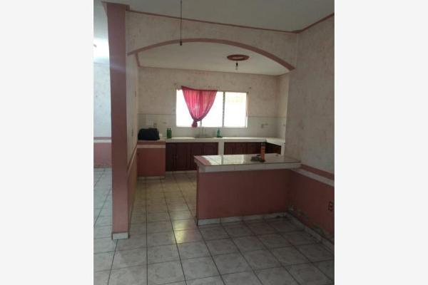 Foto de casa en venta en san juanito 54, puerta de la laguna, tepic, nayarit, 6188556 No. 09