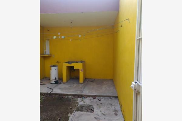 Foto de casa en venta en san juanito 54, puerta de la laguna, tepic, nayarit, 6188556 No. 11