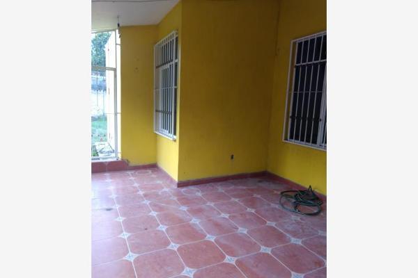 Foto de casa en venta en san juanito 54, puerta de la laguna, tepic, nayarit, 6188556 No. 12