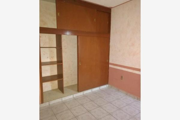 Foto de casa en venta en san juanito 54, puerta de la laguna, tepic, nayarit, 6188556 No. 16