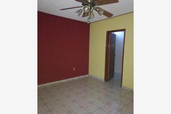 Foto de casa en venta en san juanito 54, puerta de la laguna, tepic, nayarit, 6188556 No. 17