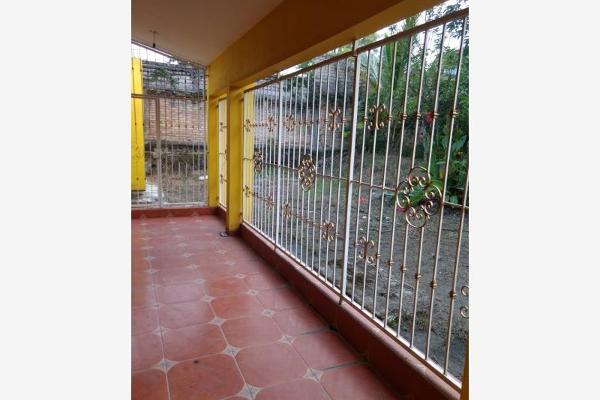 Foto de casa en venta en san juanito 54, puerta de la laguna, tepic, nayarit, 6188556 No. 22
