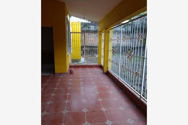Foto de casa en venta en san juanito 54, puerta de la laguna, tepic, nayarit, 6188556 No. 23