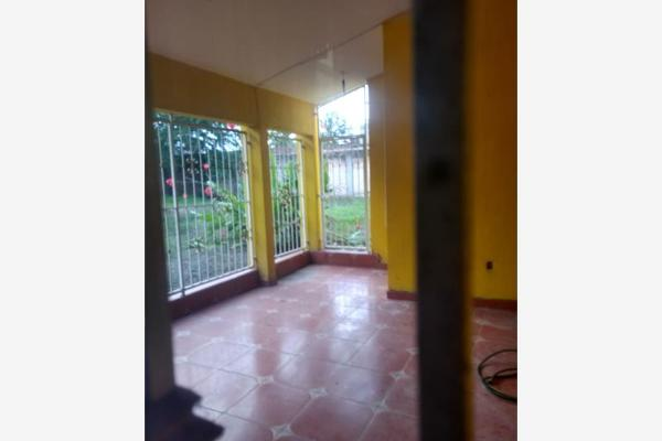 Foto de casa en venta en san juanito 54, puerta de la laguna, tepic, nayarit, 6188556 No. 25