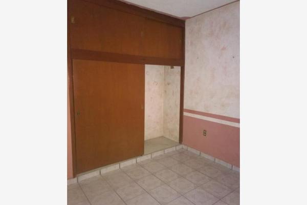 Foto de casa en venta en san juanito 54, puerta de la laguna, tepic, nayarit, 6188556 No. 26