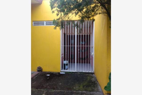Foto de casa en venta en san juanito 54, puerta de la laguna, tepic, nayarit, 6188556 No. 28