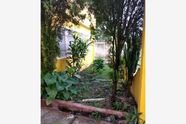 Foto de casa en venta en san juanito 54, puerta de la laguna, tepic, nayarit, 6188556 No. 29