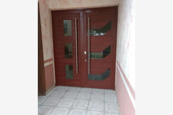 Foto de casa en venta en san juanito 54, puerta de la laguna, tepic, nayarit, 6188556 No. 32