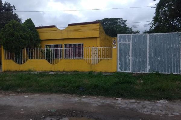 Foto de casa en venta en san juanito 54, puerta de la laguna, tepic, nayarit, 6188556 No. 34